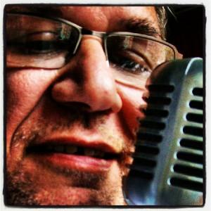 Remy Jounin, Animateur de Radio Voix off - Voice over